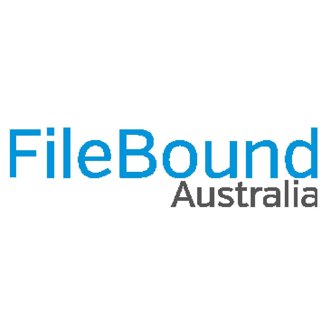 FileBound Australia - logo