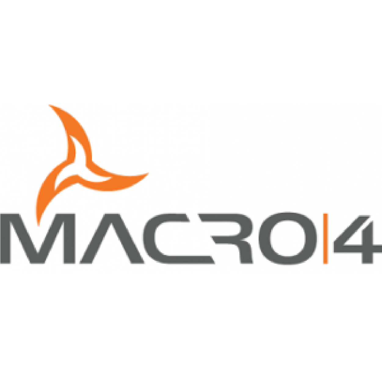 MACRO 4 - logo