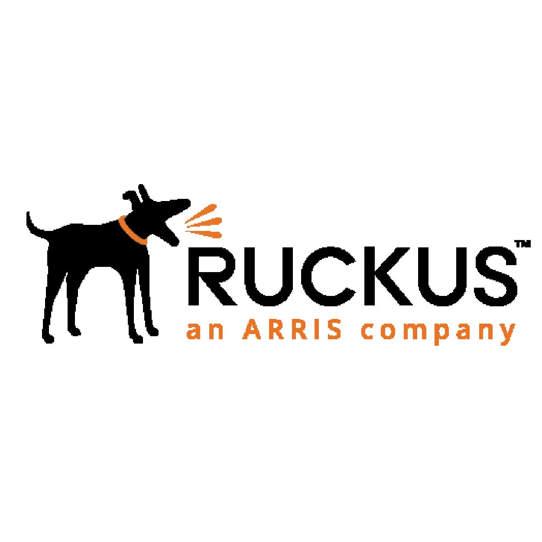 Ruckus - logo