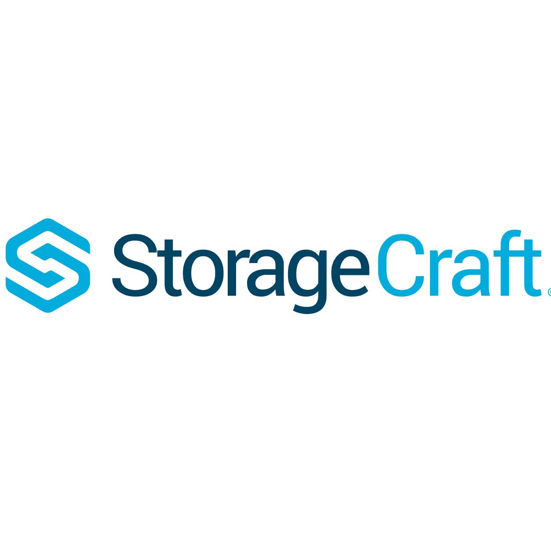 StorageCraft - logo