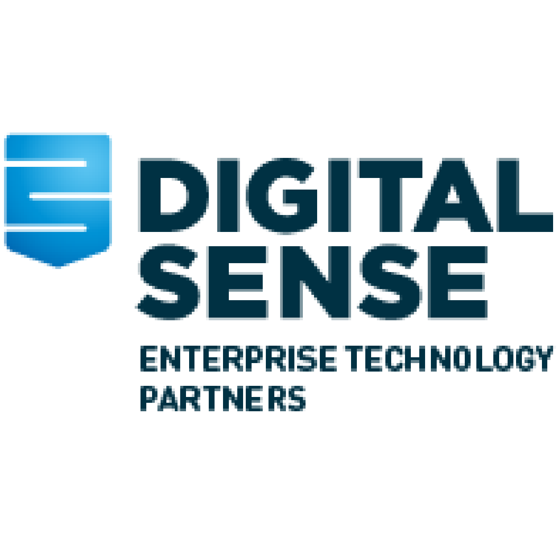 Digital Sense Enterprise Technology Partners - logo