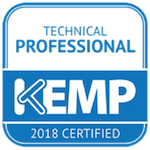 KEMP Technical Professional - logo