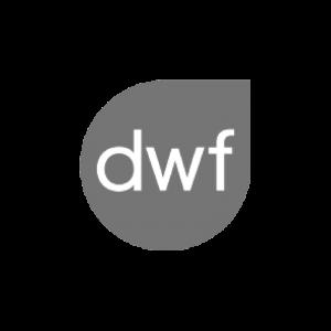 DWF - logo